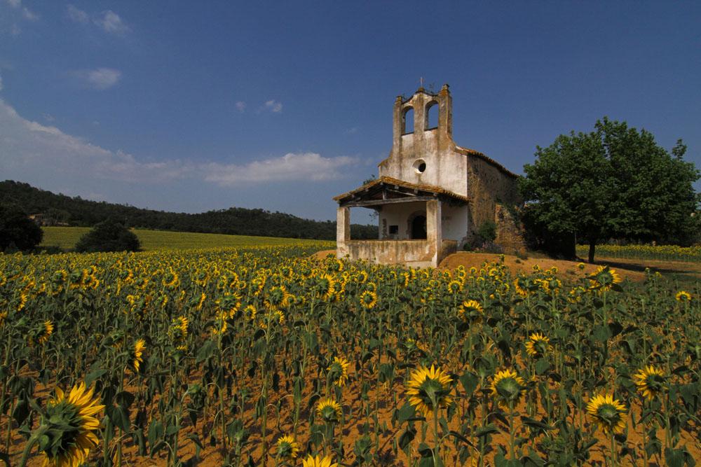 """Sant Romà"""