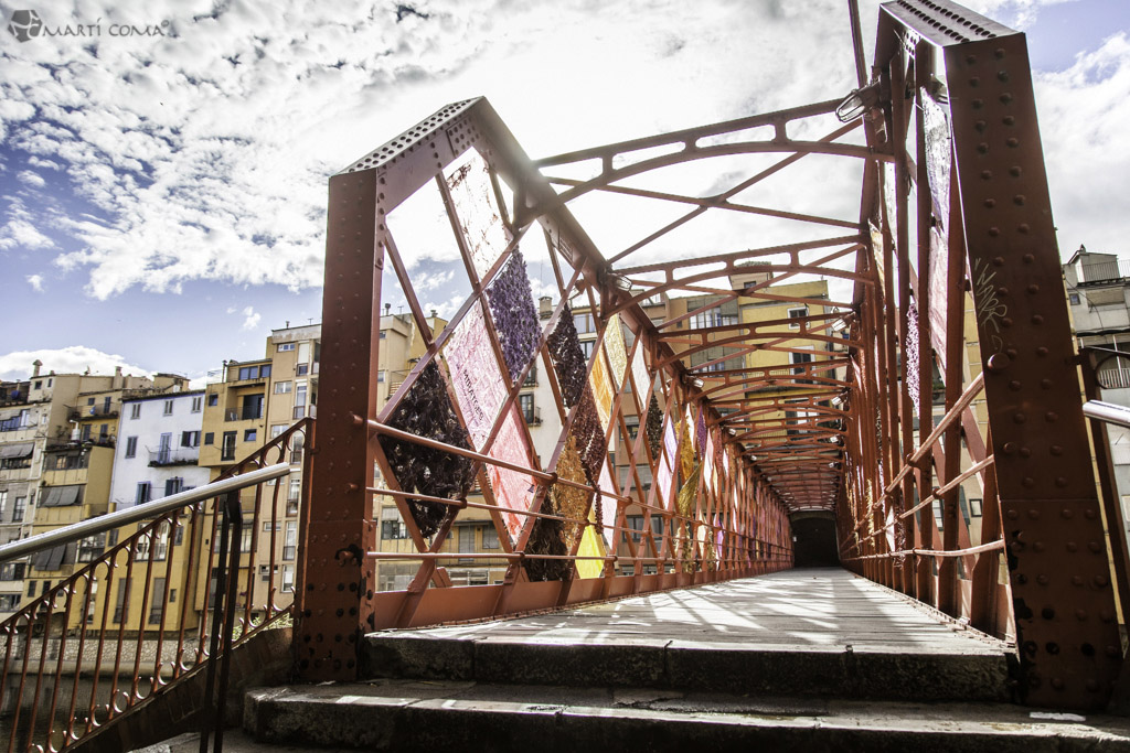 """Girona Pont"""