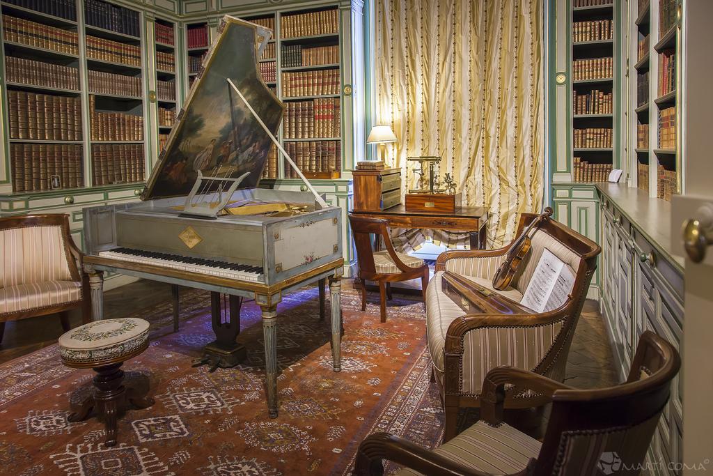 """Music Room"""