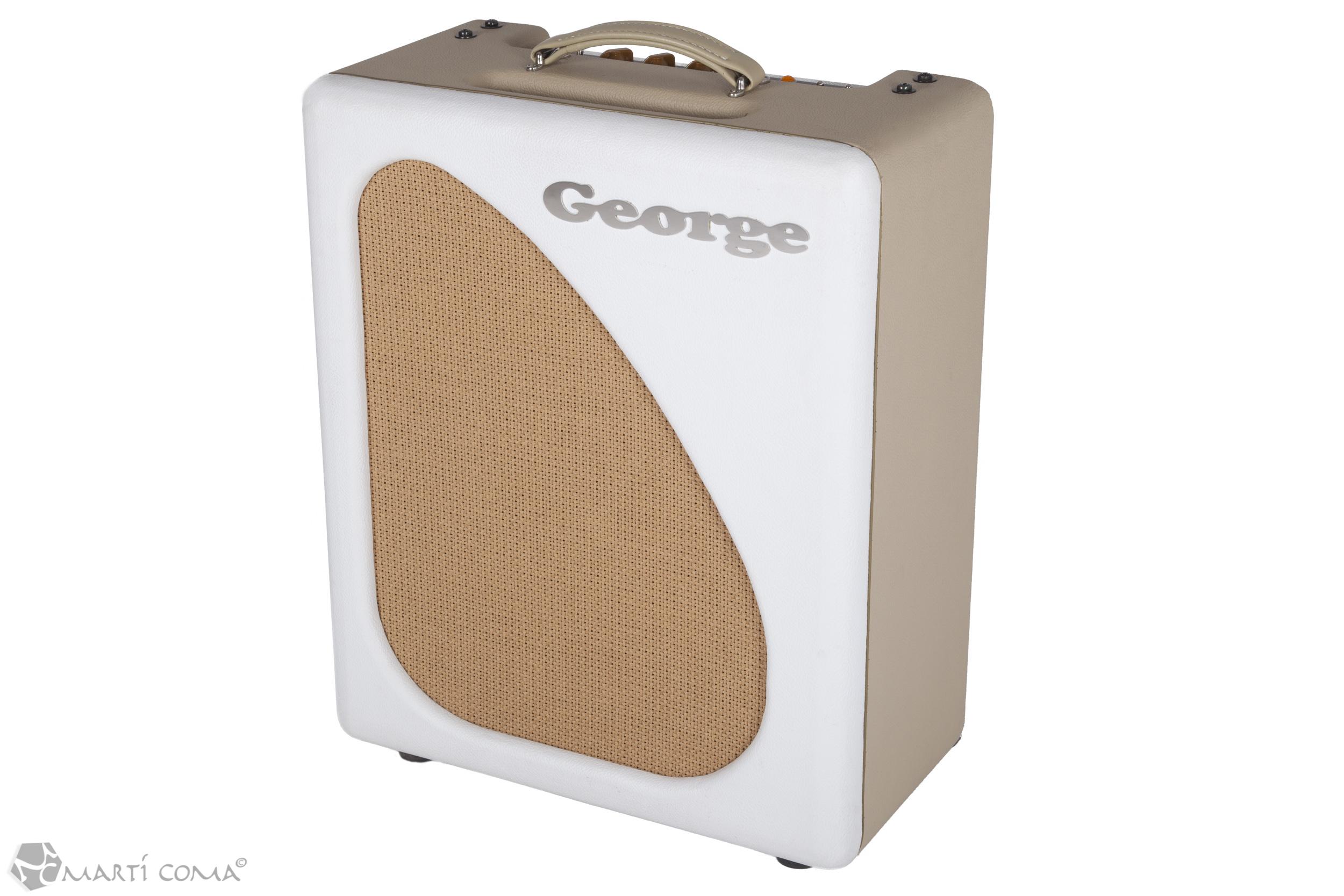 """""""George"""""""
