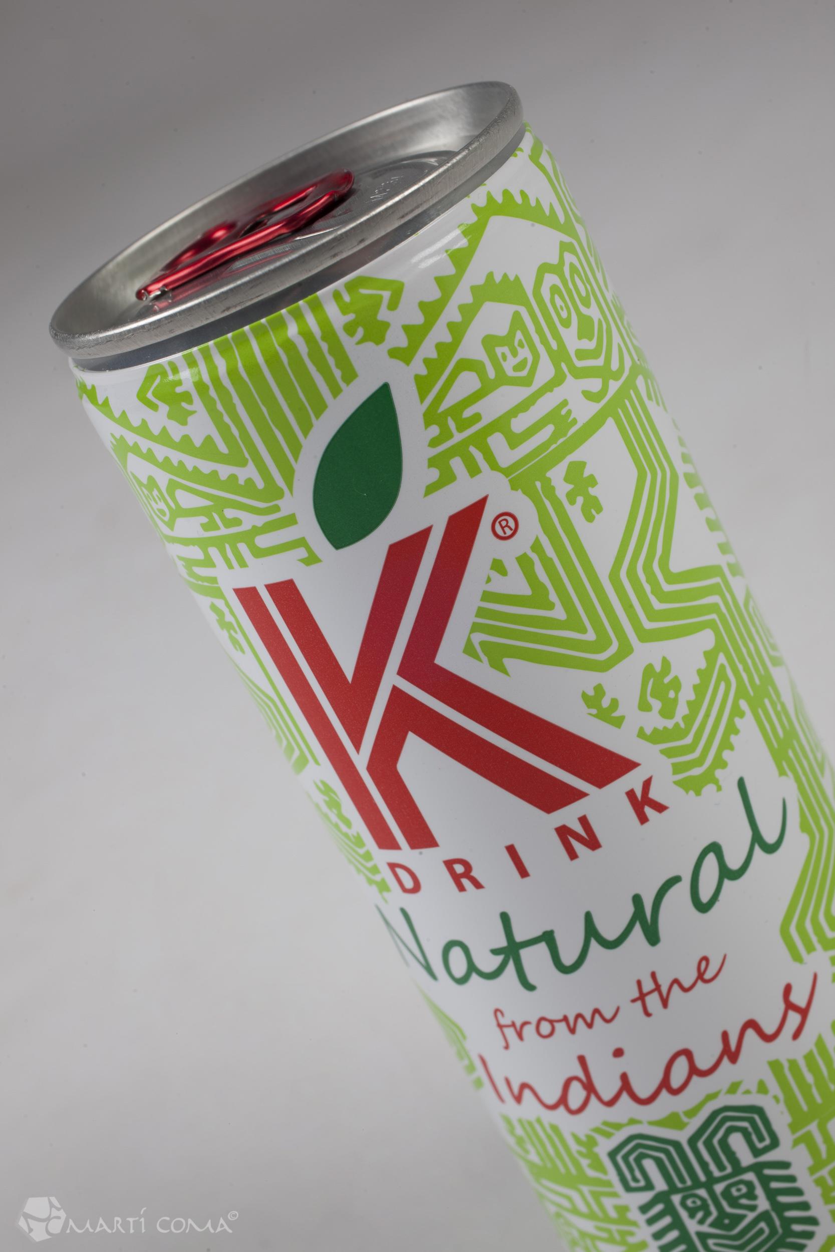 """""""K Drink"""""""