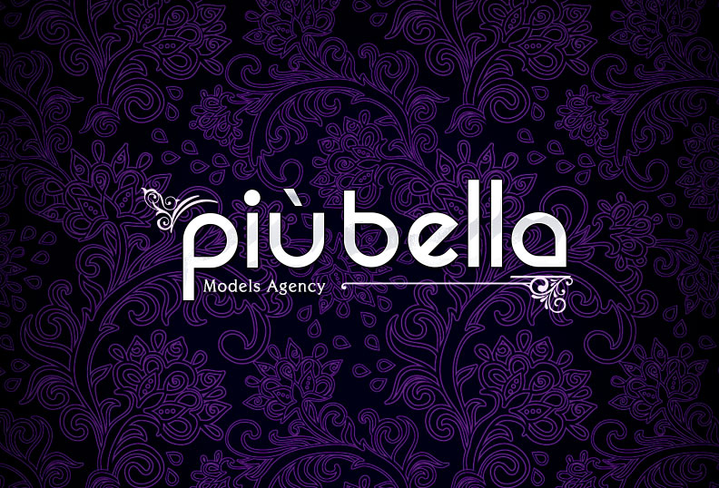 """Piùbella Models Agency"""