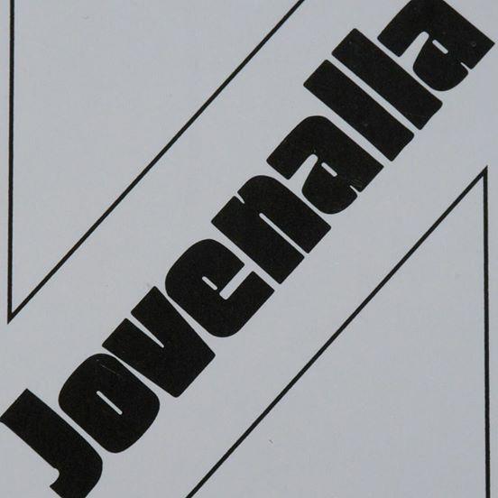 """""""Jovenalla"""""""