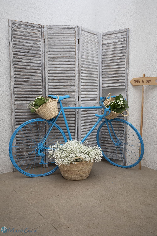 """Bicicleta"""